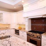 Orlando Granite Kitchen Countertop