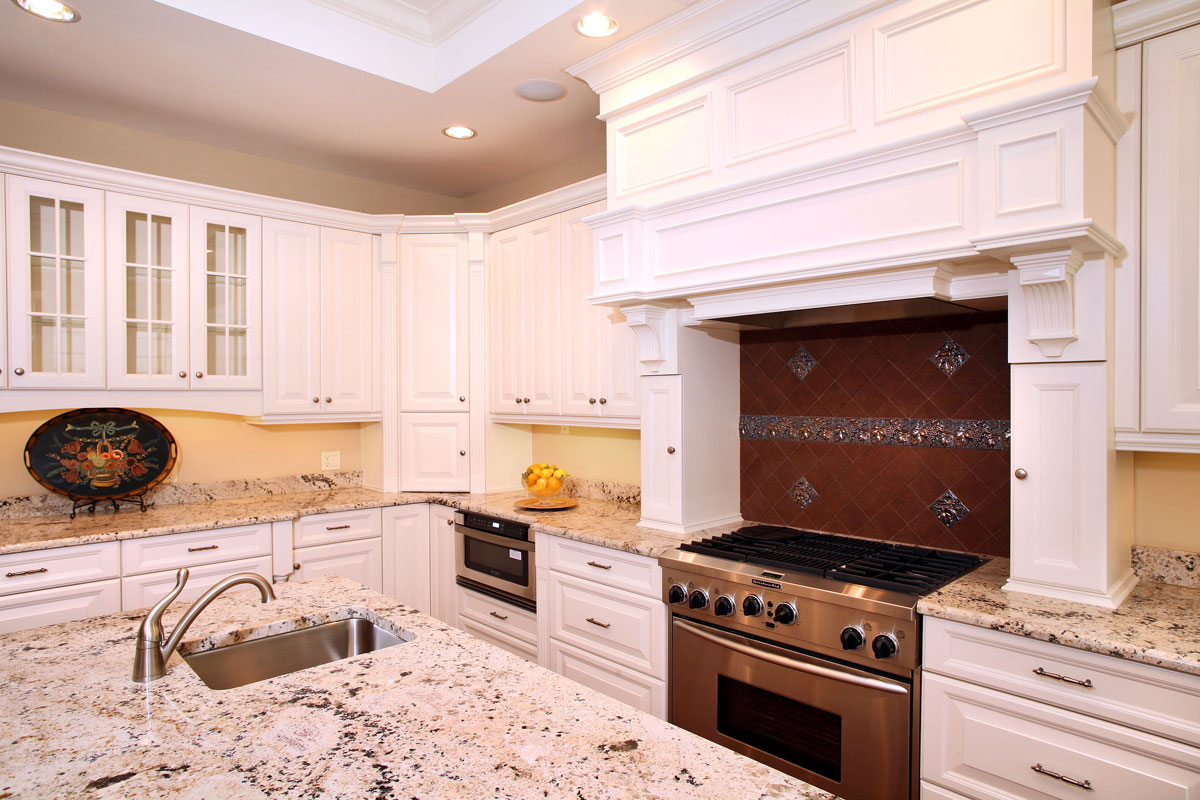 Non Granite Kitchen Countertops Kitchen Countertop Ideas Orlando