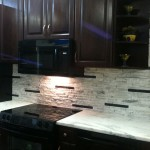 White Quartz Kitchen Countertop by ADP Surfaces in Orlando Florida