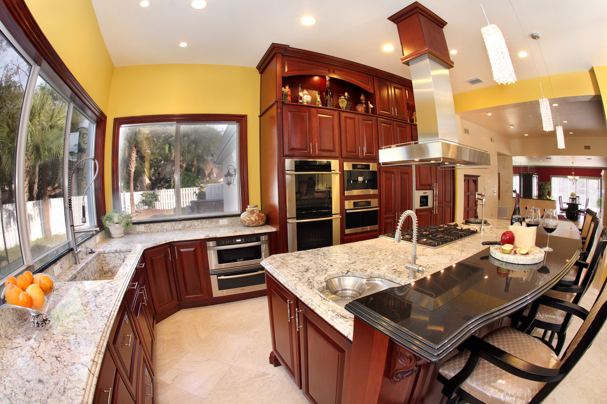 Colors Of Granite Kitchen Countertops Selecting Kitchen Countertops Cabinets And Flooring Adp