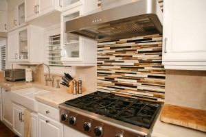 Solid Surface Kitchen Countertop by ADP Surfaces in Orlando Florida