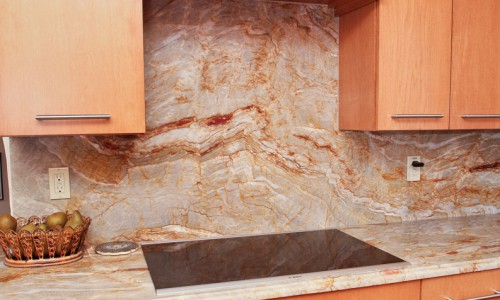 Popular Granite Countertop Configurations Orlando