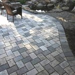 Granite Paving Stone Patio by ADP Surfaces in Orlando Florida