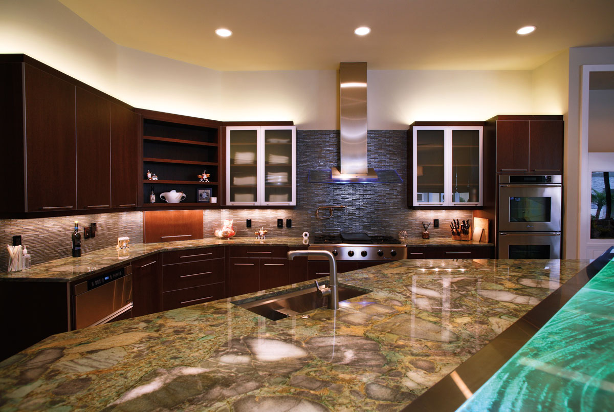Kitchen Granite Countertops Orlando Kitchen Countertops By Adp ...