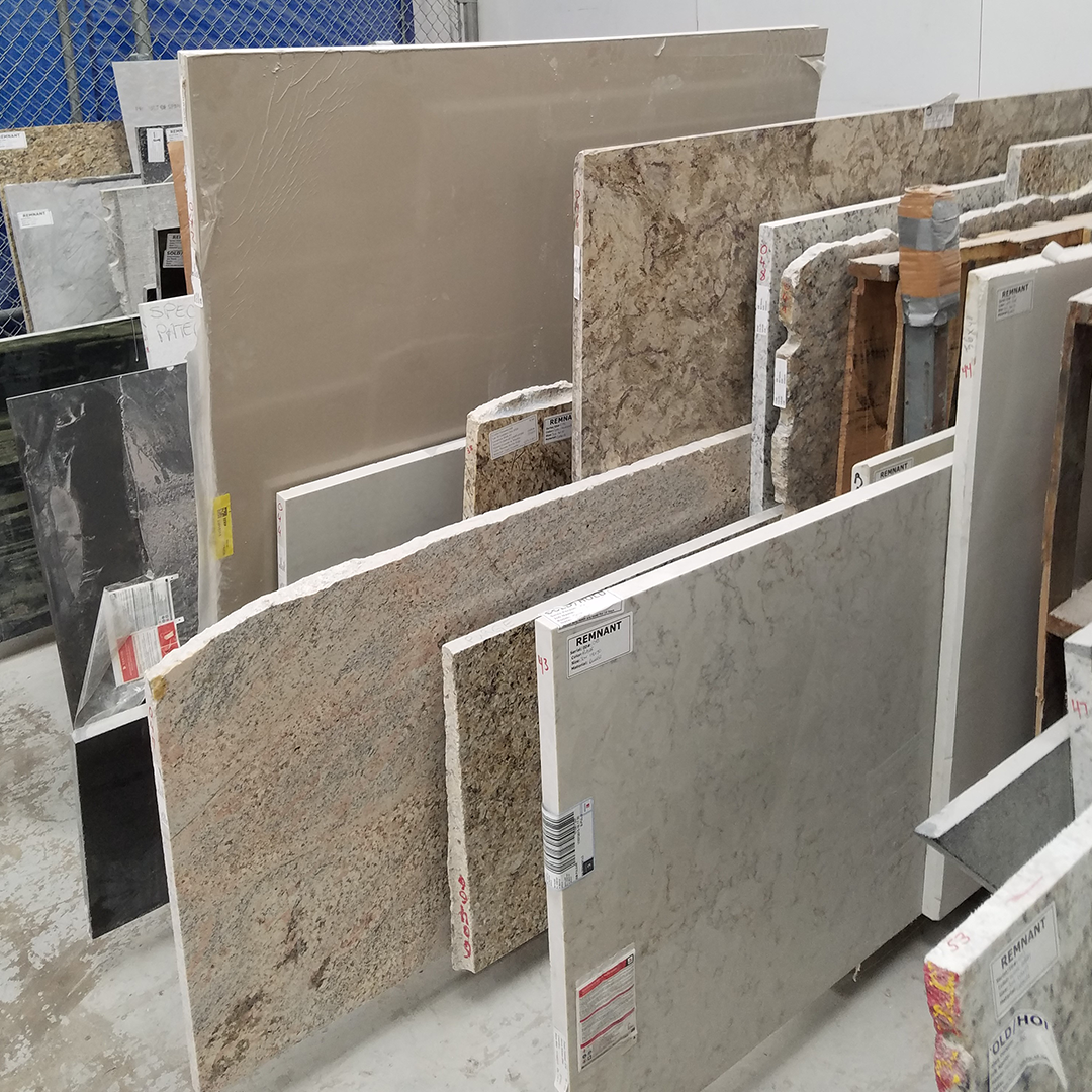 Countertop Remnants : Orlando Granite Remnants and other Stone Remnants for Sale
