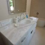 Orlando Granite Bathroom Vanity Countertop #1 by ADP Surfaces in Orlando Florida