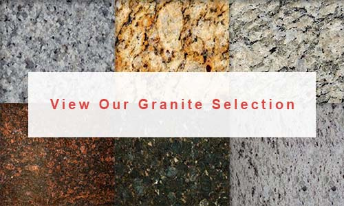 View our selection of granite countertops