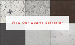 quartz countertop selection