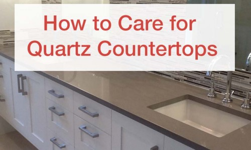 How to care for quartz countertops Orlando by ADP Surfaces in Orlando Florida