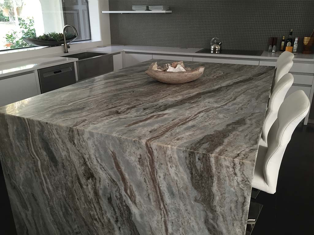 Popular Granite Countertop Configurations Orlando: Countertop Gallery