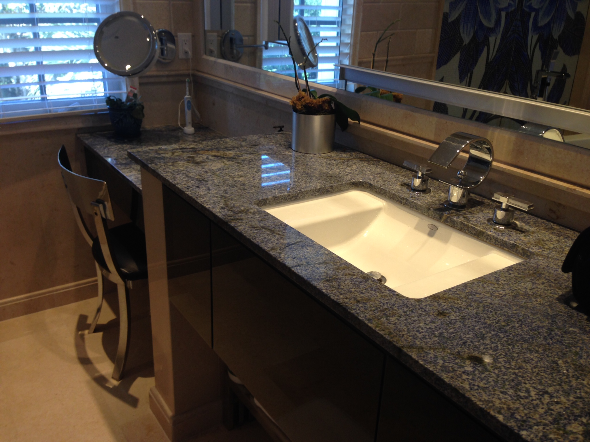 Popular Granite Countertop Configurations Orlando: Custom Granite Countertops