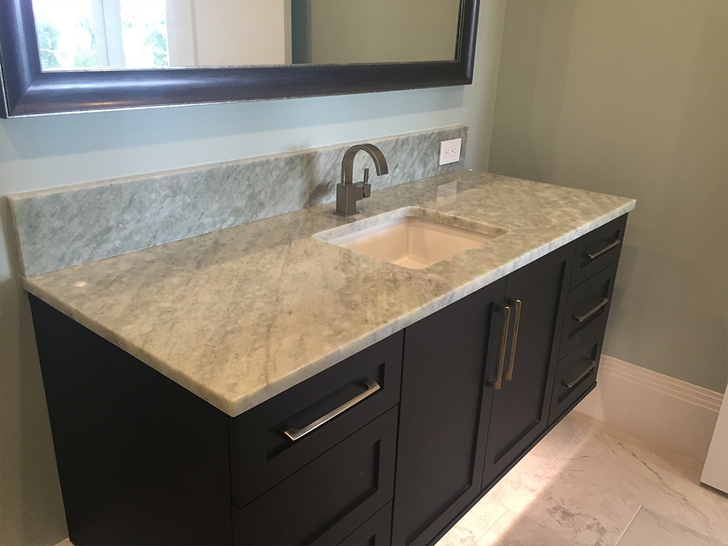 Bathroom Vanity Countertops : Countertop gallery