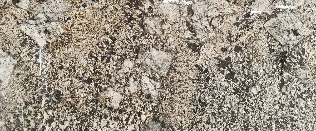 Oyster Gold Granite